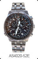 Citizen Promaster Sky Pilot AS4020-52E