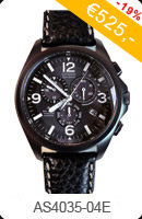 Citizen Promaster Land Special Edition AS4035-04E